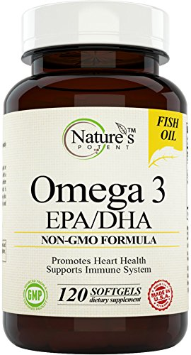 Top best 5 fish oil epa dha for sale 2016 product for Fish oil for sale