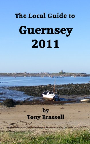 The Local Guide to Guernsey 2011
