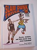 Slam Dunk Trivia | RM.