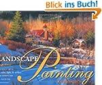 Acrylic Landscape Painting Techniques