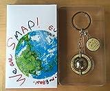 SMAP スマップ We are SMAP! キーホルダー グッズ 2010年