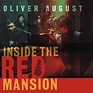 Inside the Red Mansion Audiobook