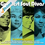 Greatest Soul Divas - 75 Original Rec...