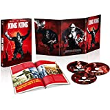 King Kong [Combo Blu-ray + DVD + Copie digitale]