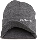 Carhartt Mens Knit Hat With Visor