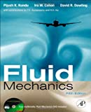 img - for Fluid Mechanics, Fifth Edition book / textbook / text book