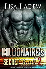 The Billionaire's Secret Kink 2: Secret Alpha Billionaire Romance: Knox (Rosesson Brothers)