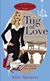 Allie Spencer Tug of Love: All's fair in love and law (Little Black Dress)