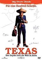 Texas - Doc Snyder h�lt die Welt in Atem