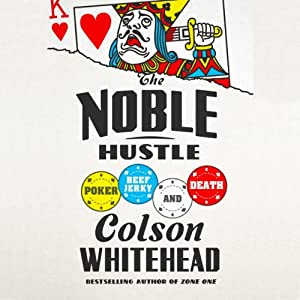 The Noble Hustle Audiobook