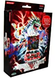 YuGiOh GX Dinosaurs Rage 1st EDITION Special Edition Structure Deck Includes 5Headed Dragon