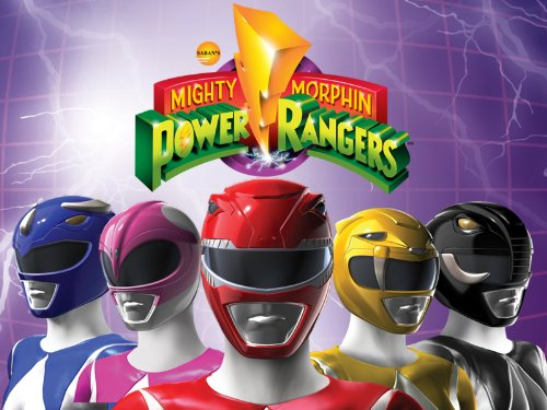 Mighty Morphin' Power Rangers: Season 1