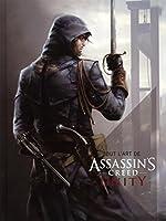 Tout l'art de Assassin's creed V