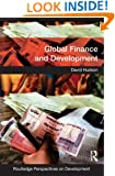Global Finance and Development (Routledge Perspectives on Development)