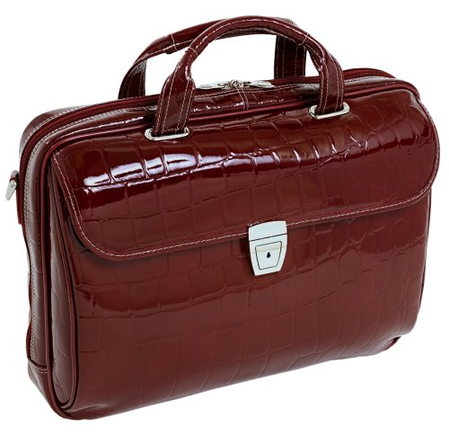 siamod-ignoto-35516-cherry-red-leather-large-ladies-laptop-brief