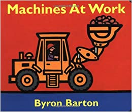 how machines work book