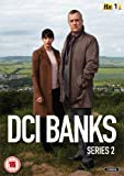 DCI Banks - Series 2 [DVD]