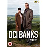 DCI Banks - Series 2 [DVD]by Stephen Tompkinson