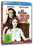 Image de 10 Dinge, die ich an dir hasse [Blu-ray] [Import allemand]