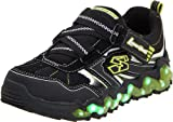 Skechers Nova-Wave Sneaker (Little Kid)