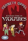 A Creepy Case Of Vampires