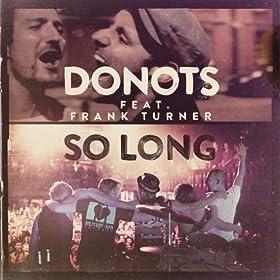 So Long [+video]