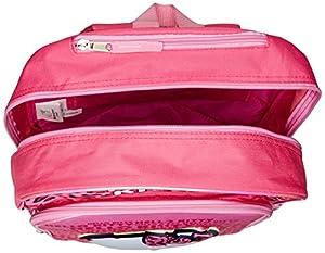 Fast Forward Girls' Hello Kitty 3D Backpack