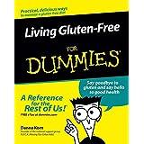 Living Gluten-Free For Dummiesby Danna Korn
