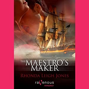 Maestro's Maker | [Rhonda Leigh Jones]