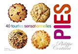 Pies : 40 tourtes sensationnelles