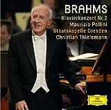 Brahms: Klavierkonze