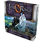 Voice of Isengard Lord of the Rings LCG Expansion Pack