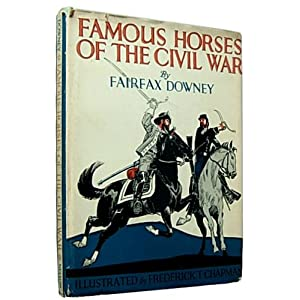 Famous Horses of the Civil War