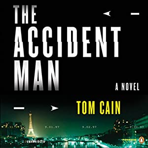 The Accident Man Audiobook