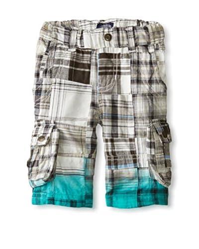 The Little Traveller Kid's Cargo Shorts