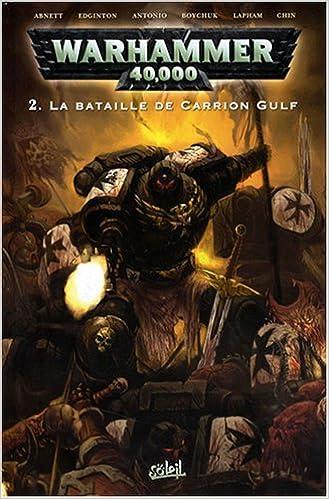 [BD]Série BD/Comics Warhammer 40K 51bp5ey8piL._SX327_BO1,204,203,200_