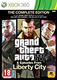 Grand Theft Auto IV [Complete Edition]