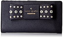 kate spade new york Davies Mews Stacy Wallet, Off Shore, One Size