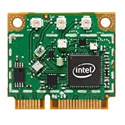Intel Network Wifi Link 6300 633AN.HMWWB Half Height Minicard Vpro Enabled Excellent PerformanceNew