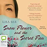 Snow Flower and the Secret Fan (Unabridged)