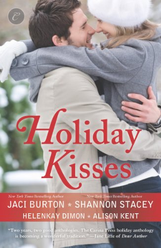 Holiday Kisses: This Time Next Year\A Rare Gift\It