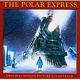 The Polar Express (2004) Audio CD