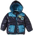 esprit Baby Boys Colourblock Coat