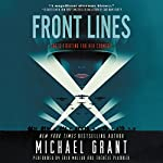 Front Lines | Michael Grant