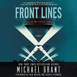 Front Lines Audiobook