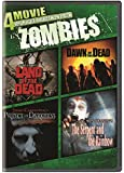 -Movie Midnight Marathon Pack: Zombies [DVD]