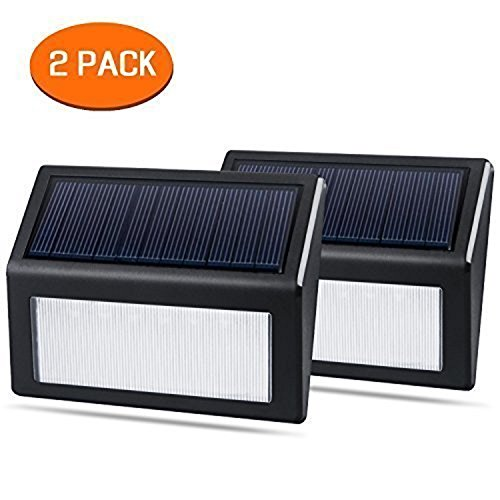 pine top chain link fence caps with solar led lights 4. Black Bedroom Furniture Sets. Home Design Ideas