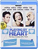 Playing By Heart [Blu-ray]