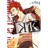 K -��������֡���å�-(1) (KCx(ARIA))