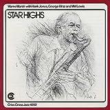 echange, troc The Warne Marsh Quartet - Star Highs